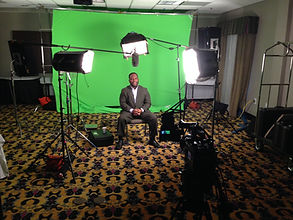 green screen interview.JPG
