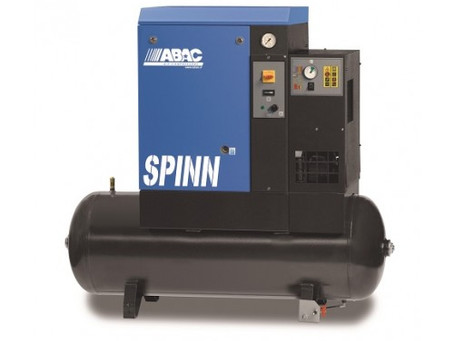 Your Complete Compressed Air System in One Package for £3038.00 with FREE UK delivery
