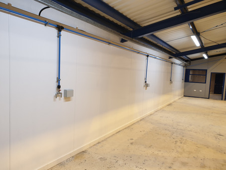 Pipework - don't settle for work done on the cheap.