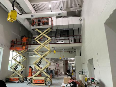 Eastern MS/HS Industrial Arts Update