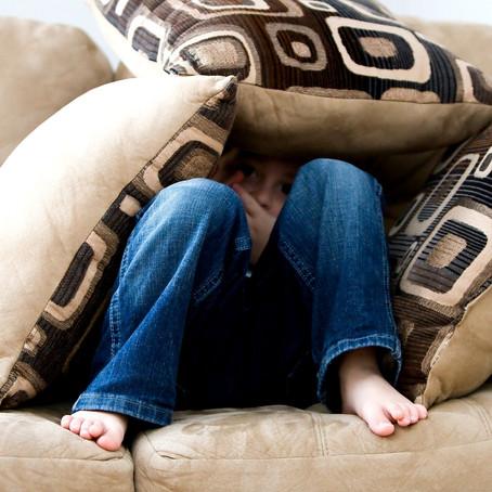 Comment mieux gérer la colère de l'enfant TDA/H