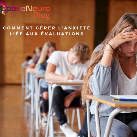 Comment surmonter l'anxiété liée aux examens