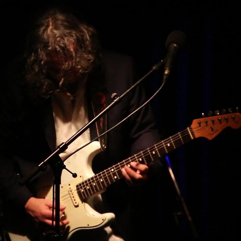 Christos Tambouratzis Live @ Half note jazz club