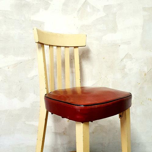 Chaise de bistro
