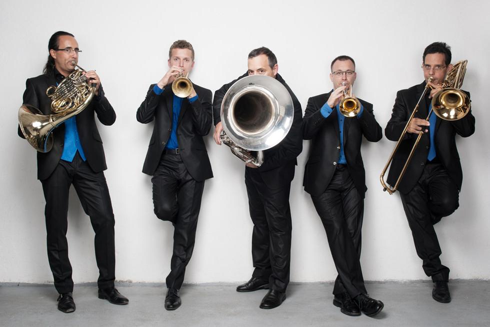 Geneva Brass Quintet