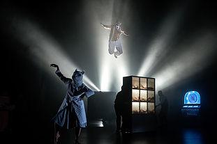 Théâtre Benno Besson – Yverdon-les-Bains