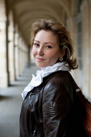 Karine Deshayes