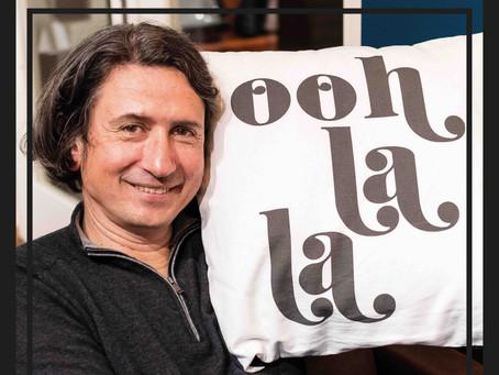 """""""Le Regard Libre"""" : discussion forcément libre avec Georges Grbic"""