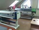 Широкоформатная печать на пленках, банерах, и др. материалах