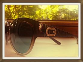 Wees een diva: draag een zonnebril!