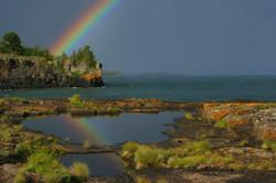 Tee Harbor Rainbow