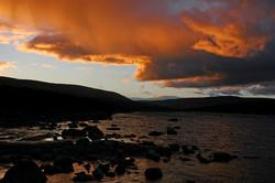 Falcoz sunset