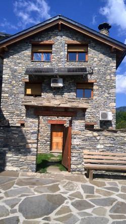 Casa rural SESTRALES