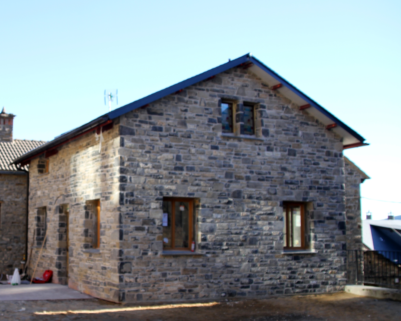Casa Rural GÓRIZ
