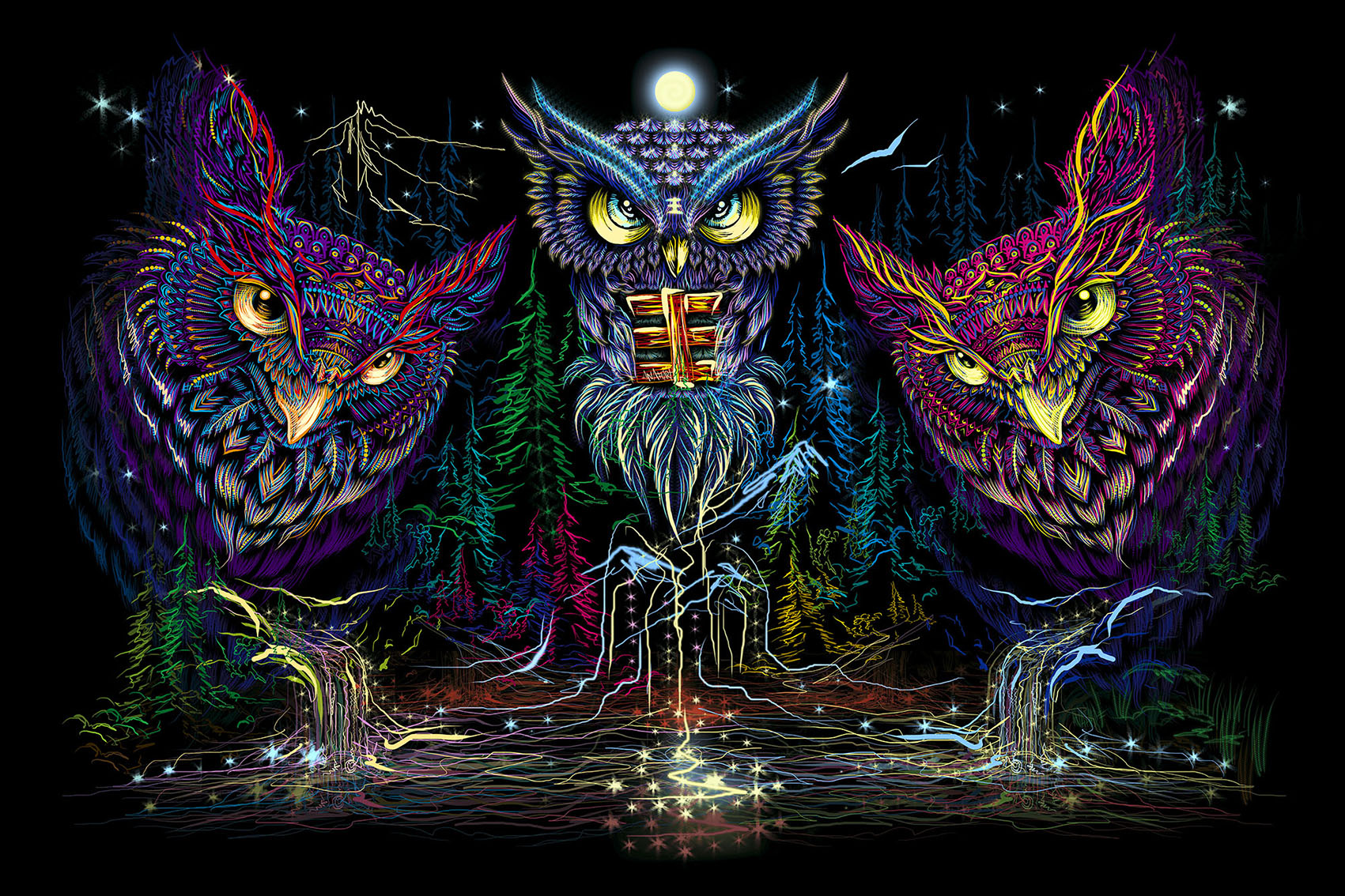 OWLS HORIZONT