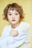 hair : yukina tsuji