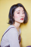 hair :  yukina