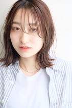 hair : masaki sasaki