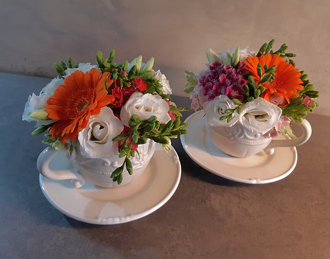 Flowers Cup