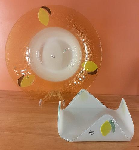 Lemons - Studio Pitti