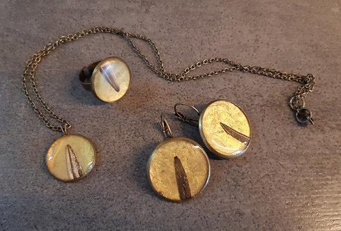 Set Girasole
