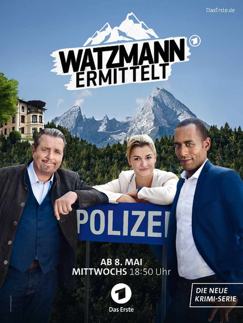 Watzmann Ermittelt