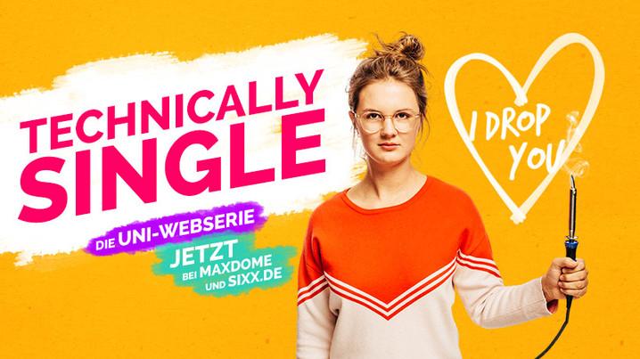 Technincally Single