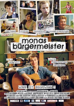 MONAS BÜRGERMEISTER