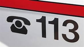 Urgences médicales: Le Samu propose le 113 comme numéro unique