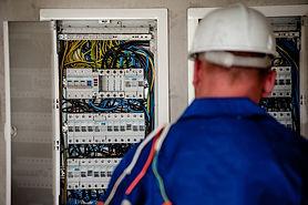 B1 B2 - Personnel electricien