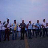 defensores. Chiapas. 2018