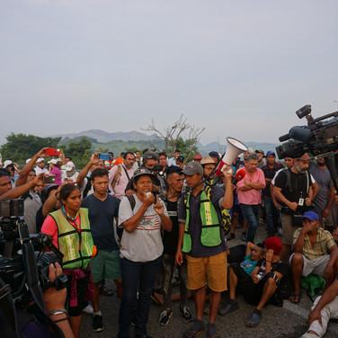 committee report. Chiapas. 2018
