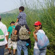 Del Pueblo de los Estados Unidos de America. Oaxaca. 2018
