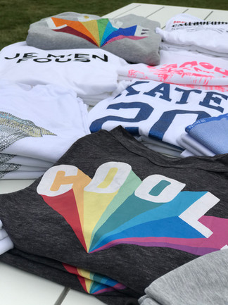T-shirts Zadig&Voltaire