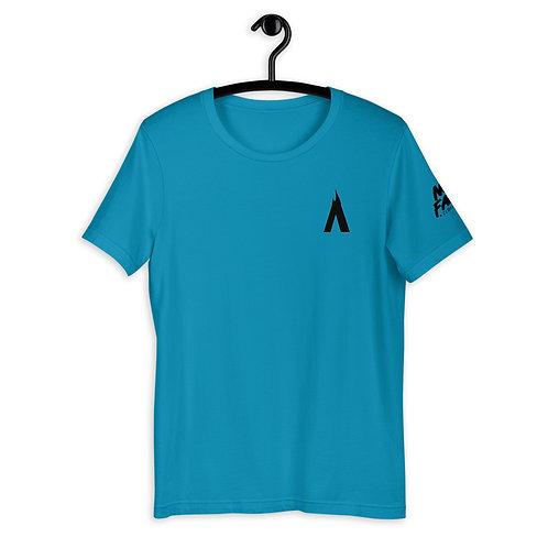 Fiyah Short-Sleeve Unisex T-Shirt