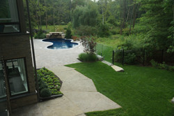 Outdoor Pool - Pool - Mississauga -