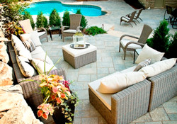 Entertaining Pools Landscaping