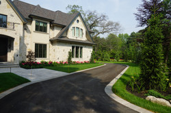 Asphalt driveway ideas | Driveways