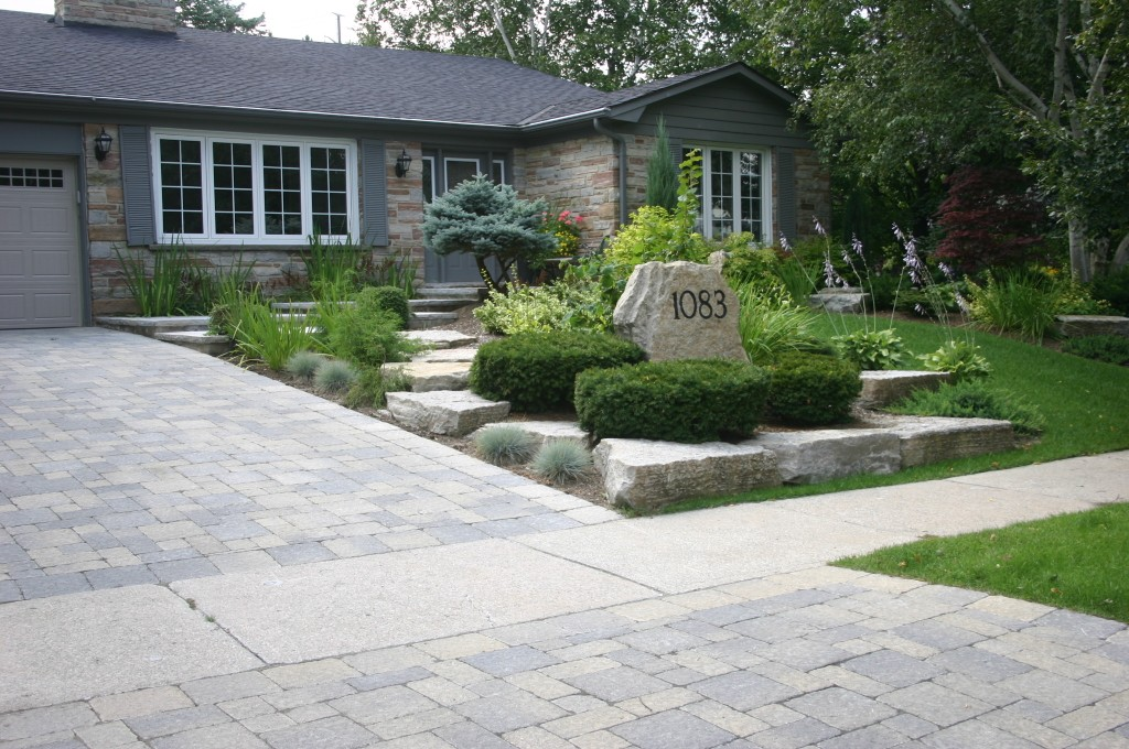Paver & Slate Tile Floor CONTRACTOR
