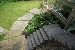 Garden Large-size Walkways / Paver