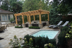 Creative of Backyard Design Ideas wi