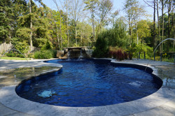 Outdoor Pools - Pool - Mississauga -