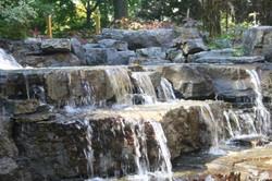 Waterfalls Cascades