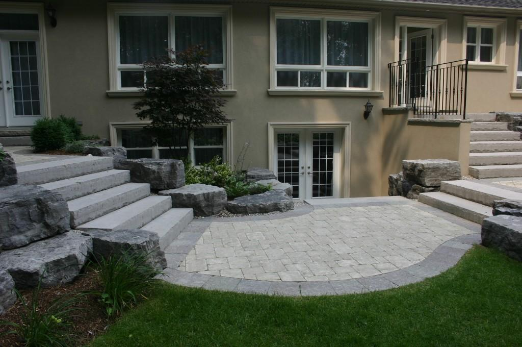 Pavers and Natural Stone