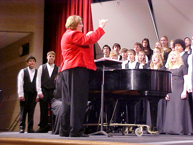 ND Governor's Choir