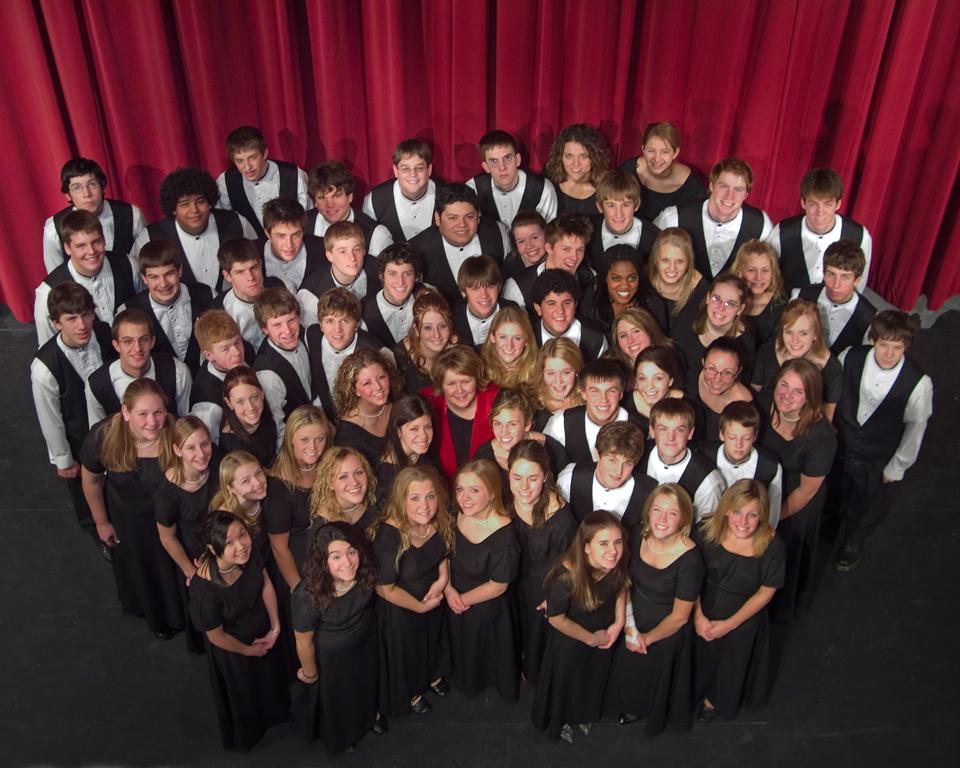 Concert Chorale