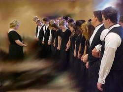 Pre-Concert Prayer