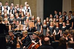 Choral/Orchestral Concert
