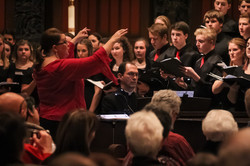 Candlelight Christmas Concerts