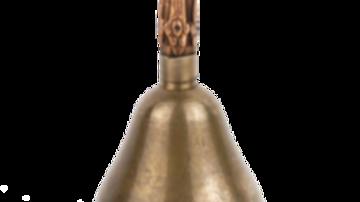 Zvonec za čiščenje (Ganesh bell)
